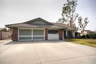 12719 Camassia Court, Rancho Cucamonga, CA 91739 - #: CV19004467