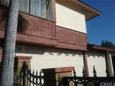 2062 Tombur Drive, Hacienda Heights, CA 91745 - MLS#: CV19004558