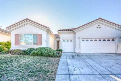 11008 Kelvington ln, Apple Valley, CA 92308 - #: CV19004615