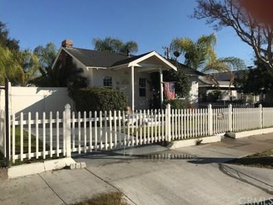 1006 S Ivy Avenue, Monrovia, CA 91016 - MLS#: CV19005132