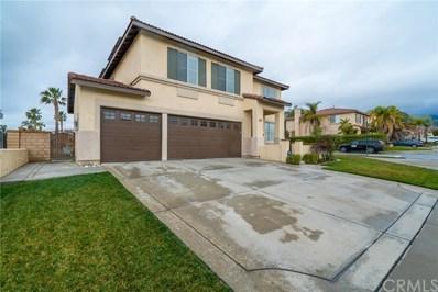 6636 Palo Verde Place, Rancho Cucamonga, CA 91739 - MLS#: CV19005193
