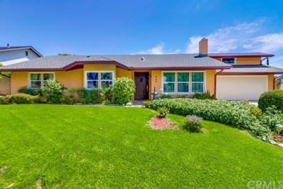446 Julliard Drive, Claremont, CA 91711 - MLS#: CV19005238