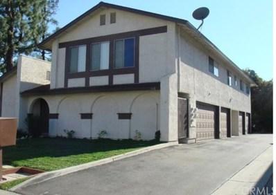 142 Whitney Avenue UNIT 4, Pomona, CA 91767 - MLS#: CV19005323