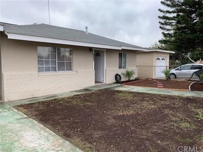 883 Garner Avenue, San Bernardino, CA 92411 - MLS#: CV19005384