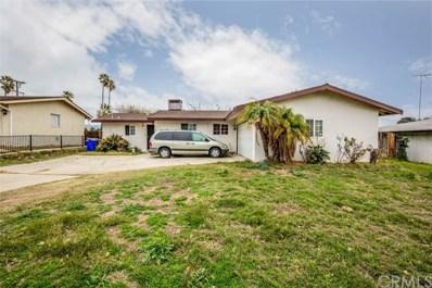 1041 N Alice Avenue, Rialto, CA 92376 - MLS#: CV19005403