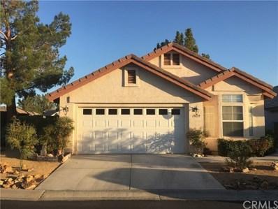 19619 Ironside Drive, Apple Valley, CA 92308 - MLS#: CV19005433