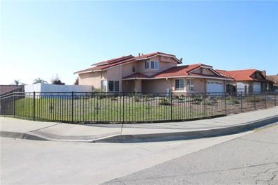 1025 W Bohnert Avenue, Rialto, CA 92377 - MLS#: CV19005612