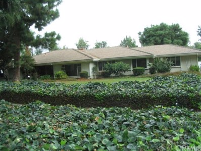 1756 N Euclid Avenue, Upland, CA 91784 - MLS#: CV19005629