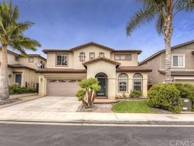 5841 E Camino Manzano, Anaheim Hills, CA 92807 - MLS#: CV19005684