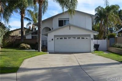 6531 Aquamarine Avenue, Alta Loma, CA 91701 - MLS#: CV19005791