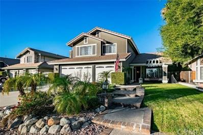 10926 Mc Lennan Street, Rancho Cucamonga, CA 91701 - MLS#: CV19005846