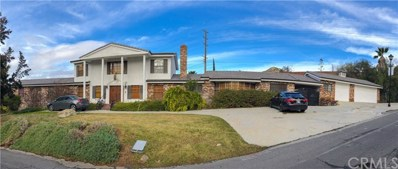 757 N. University Drive, Riverside, CA 92507 - MLS#: CV19005856