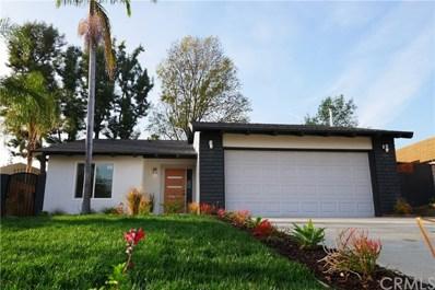 1845 Jennifer Place, West Covina, CA 91792 - MLS#: CV19005917