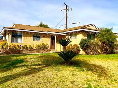 1413 N Fircroft Avenue, Covina, CA 91722 - MLS#: CV19005963