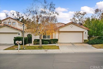 605 Twin Hills Drive, Banning, CA 92220 - MLS#: CV19006155