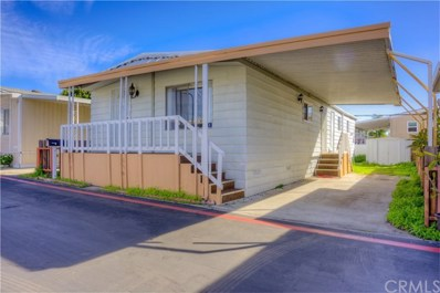 19850 Arrow Hwy UNIT D6, Covina, CA 91724 - MLS#: CV19006164