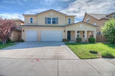 7234 Midnight Rose Circle, Eastvale, CA 92880 - MLS#: CV19006385