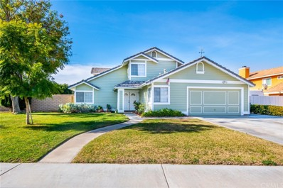 2826 Marisa Court, Riverside, CA 92503 - MLS#: CV19006425
