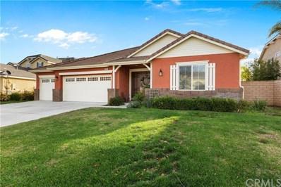 12973 Quail Court, Rancho Cucamonga, CA 91739 - MLS#: CV19006432