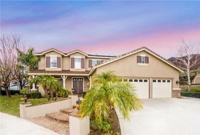 13960 Guidera Drive, Rancho Cucamonga, CA 91739 - MLS#: CV19006460