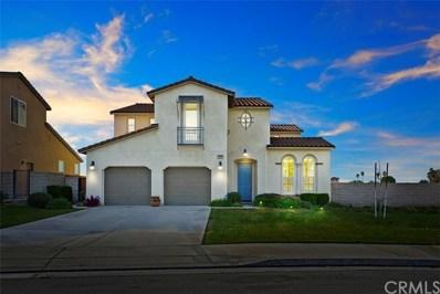4935 Tuwa Court, Riverside, CA 92507 - MLS#: CV19006516