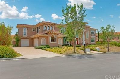 3239 Castelli Drive, Chino Hills, CA 91709 - MLS#: CV19006562