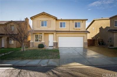 13757 Arthur Drive, Victorville, CA 92392 - MLS#: CV19006645