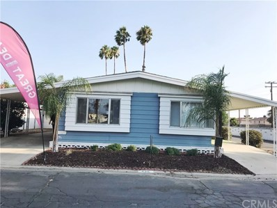 601 Kirby Street UNIT 426, Hemet, CA 92545 - MLS#: CV19006755