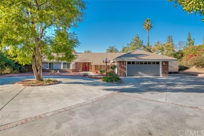 6901 Sandtrack Road, Riverside, CA 92506 - MLS#: CV19006959