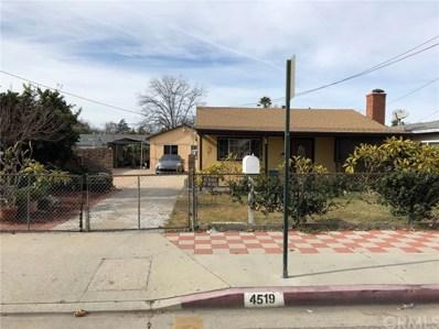 4519 Maxson Road, El Monte, CA 91732 - MLS#: CV19007084