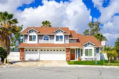 24251 Eagle Valley Circle, Moreno Valley, CA 92557 - MLS#: CV19007096