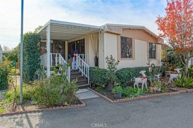 25526 Redlands Blvd UNIT 49, Loma Linda, CA 92354 - MLS#: CV19007124