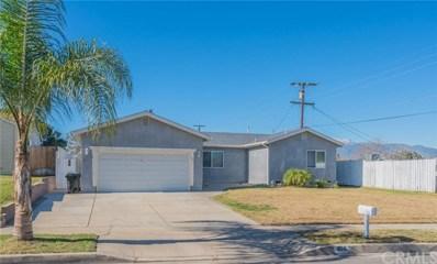406 S Pine Avenue, Rialto, CA 92376 - MLS#: CV19007185