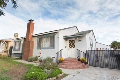 8430 Newlin Avenue, Whittier, CA 90602 - MLS#: CV19007187