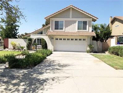 1565 Palomino Avenue, Upland, CA 91786 - MLS#: CV19007234