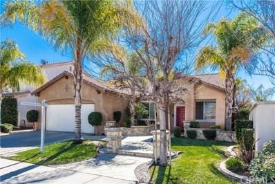 26245 Bogoso Lane, Moreno Valley, CA 92555 - MLS#: CV19007464