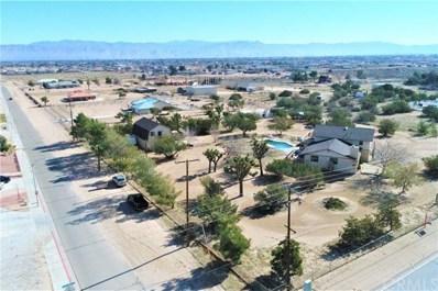 8265 Escondido Ave, Oak Hills, CA 92344 - MLS#: CV19007503