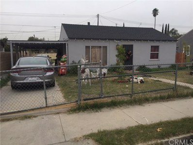 1645 Riverside Avenue, Colton, CA 92324 - MLS#: CV19007610