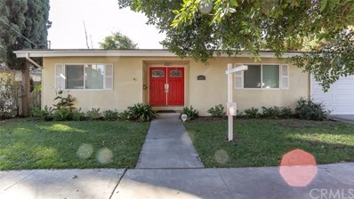 6953 De Celis Place, Lake Balboa, CA 91406 - MLS#: CV19007695