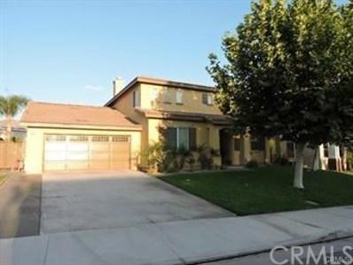 6222 Mulan Street, Eastvale, CA 92880 - MLS#: CV19007844