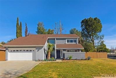 29835 Villa Alturas Drive, Temecula, CA 92592 - MLS#: CV19007955