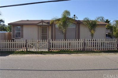 23747 Lucas Drive UNIT na, Canyon Lake, CA 92587 - MLS#: CV19008076