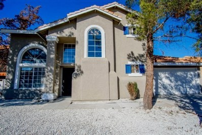 14600 Golden Trail, Victorville, CA 92392 - #: CV19008138