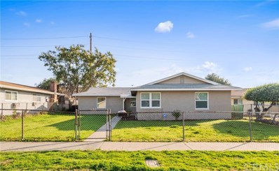 952 E La Verne Avenue, Pomona, CA 91767 - MLS#: CV19008181