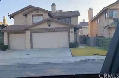 8023 Park Lawn Court, Fontana, CA 92336 - MLS#: CV19008221