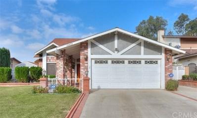 14424 Glenoak Place, Fontana, CA 92337 - MLS#: CV19008446