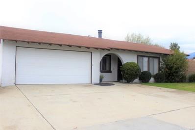 8002 Ramona Avenue, Rancho Cucamonga, CA 91730 - MLS#: CV19008460