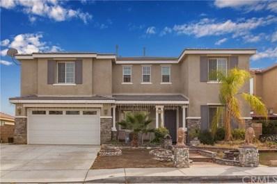 1346 Wellington Drive, Palmdale, CA 93551 - MLS#: CV19008468