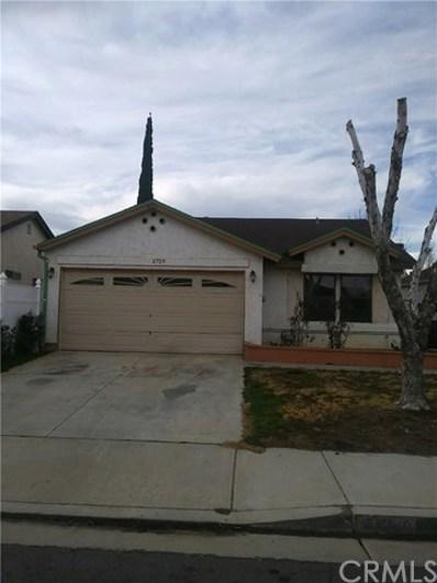 2720 Juniper Drive, Palmdale, CA 93550 - MLS#: CV19008505