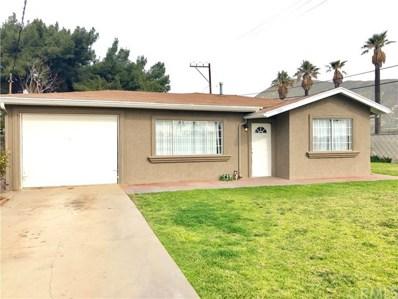 6111 Patricia Drive, Riverside, CA 92509 - MLS#: CV19008702